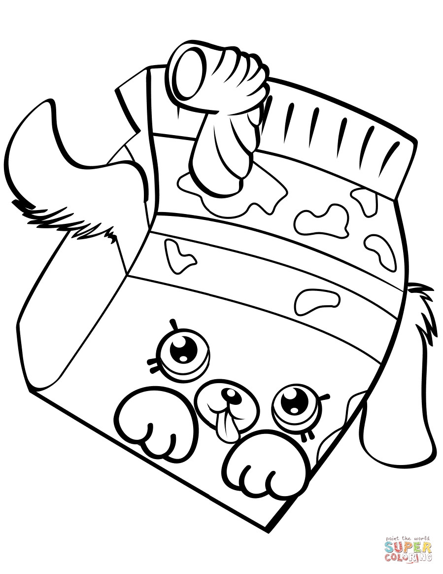899x1164 Coloring Pages Shopkins Games Online Free Picturesque Design