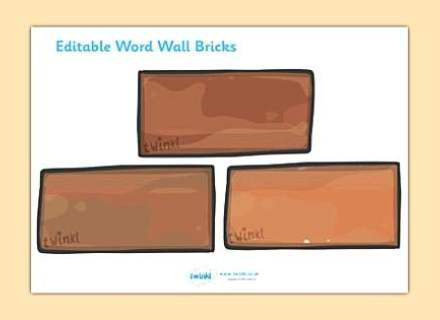 440x320 word drawing brick wall, the gallery for broken brick wall