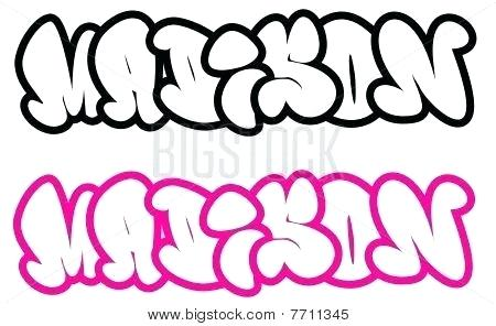 450x296 names in bubble writing drawing bubble letters in names how