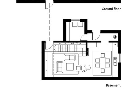440x320 floor crossword clue, clue movie house floor plan unique new
