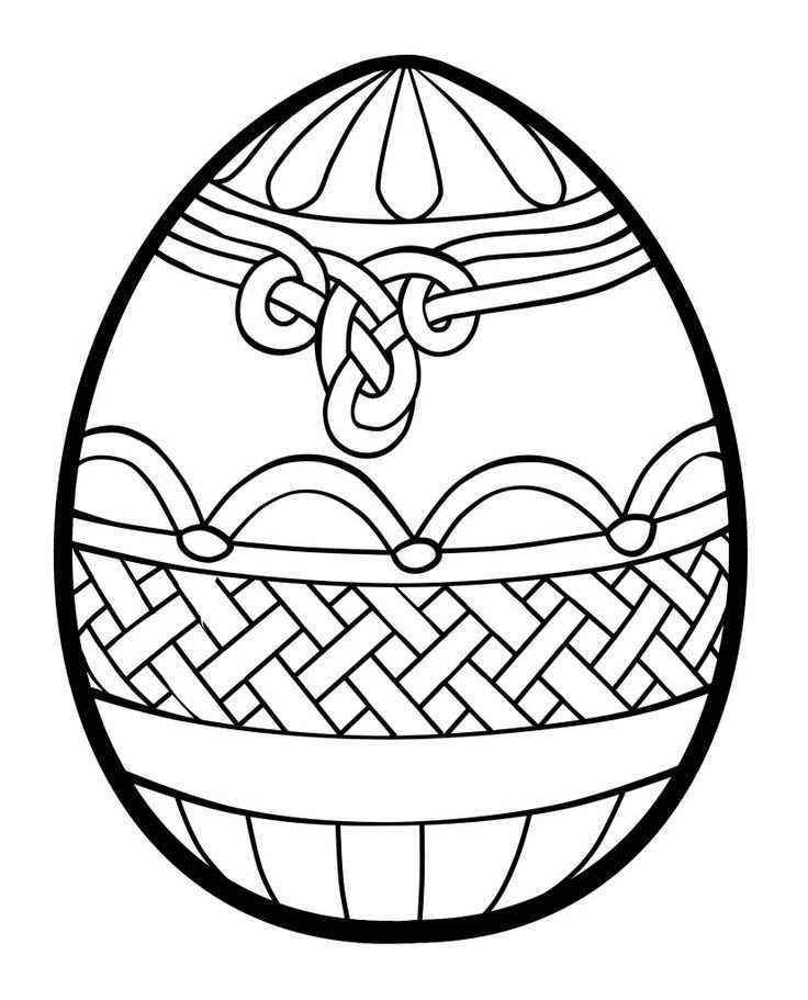 736x911 easter egg designs coloring pages fresh easter egg drawing designs