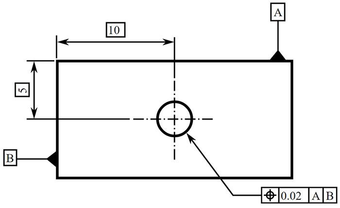 Drawing Dimension Symbols