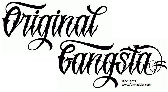 Drawing Font Free
