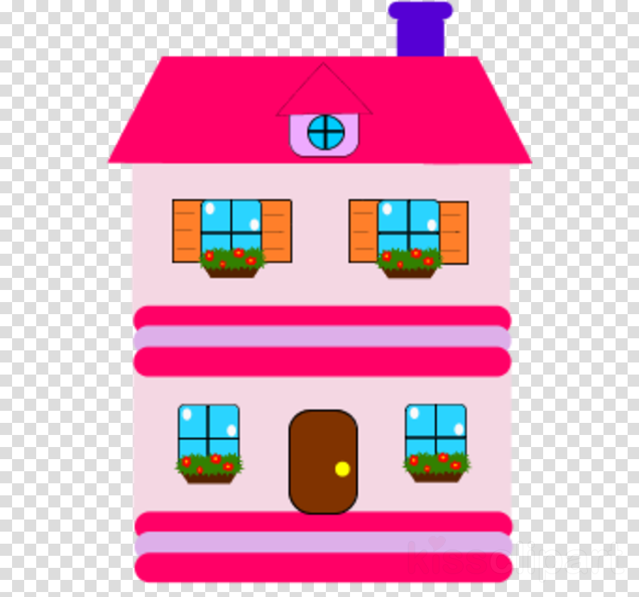 900x840 House, Drawing, Text, Transparent Png Image Clipart Free Download
