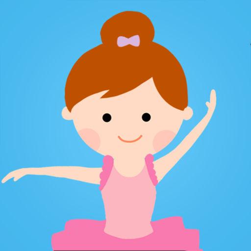 512x512 Labo Dancing Kids