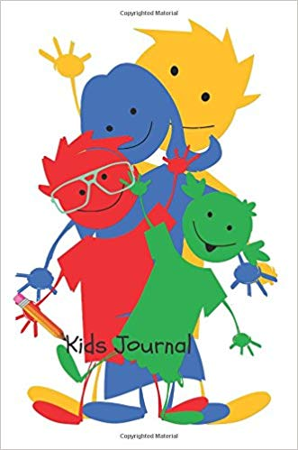 331x499 kids journal children's lined journal with drawing