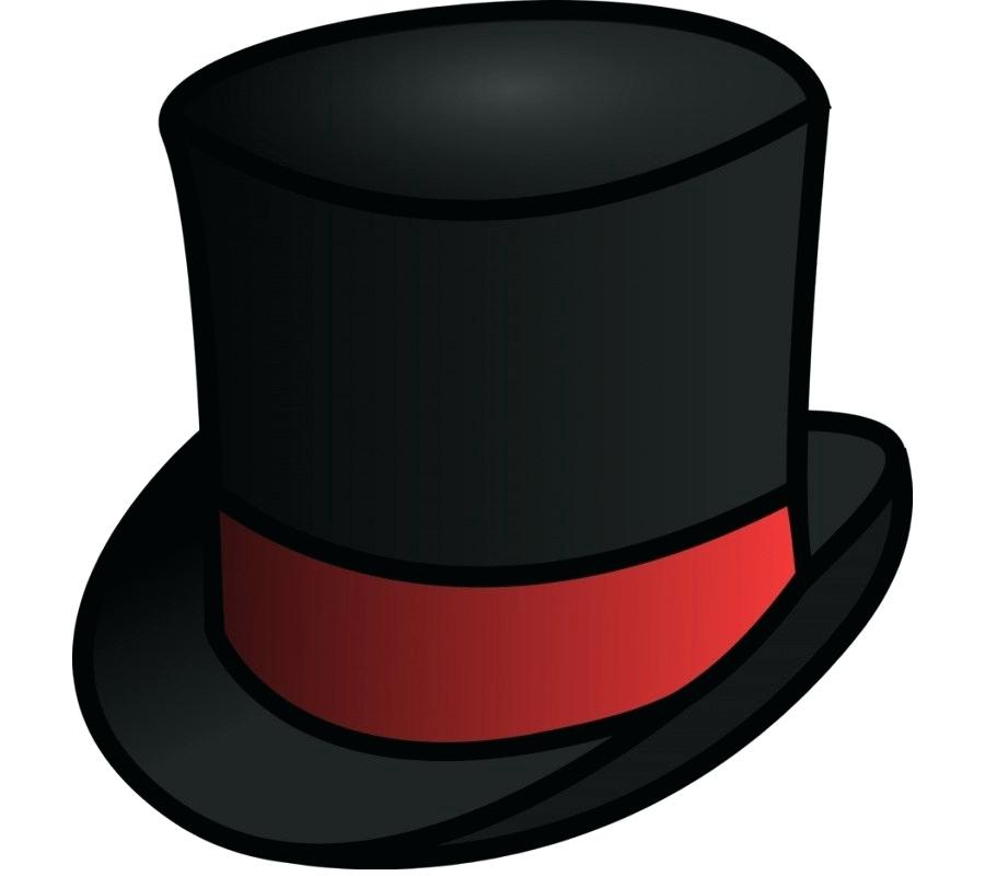 900x800 hat drawing the mad hatter top hat drawing clip art hat download