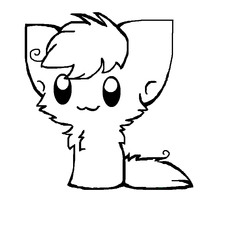 828x774 chibi forms chibi cat, anime cat, chibi
