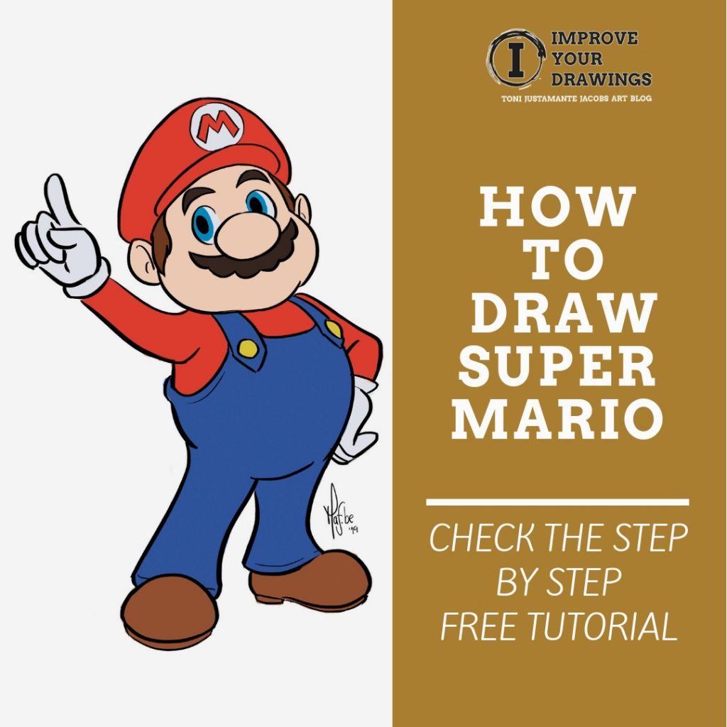 1024x1024 Video Game Characters Tutorials