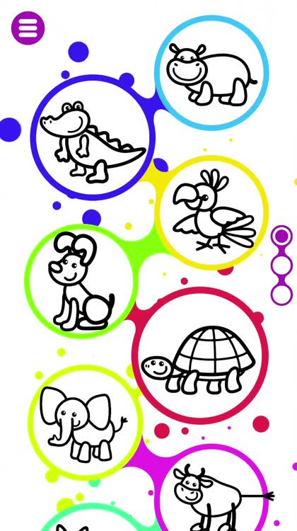 420x750 Drawing Games For Kids Toddler