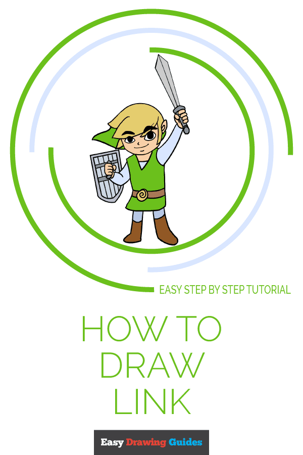 600x900 How To Draw Link
