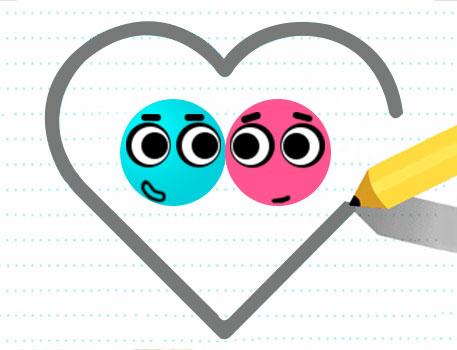 457x350 Love Balls