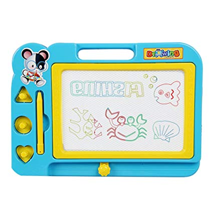 425x425 Teydhao Erasable Magnetic Drawing Board Doodle Toy