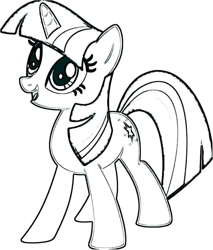 728x854 my little pony to draw how to draw from my little pony girls