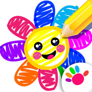 320x320 Drawing For Kids Games! Apps On The App Store