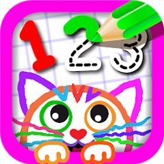 240x240 Download Toddler Counting For Kids Drawing Games Apk