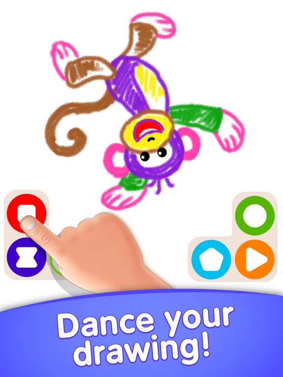 576x768 Drawing Games For Kids Toddler App Price Drops