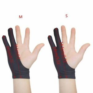 300x300 anti fouling drawing glove finger painting artist glove digital