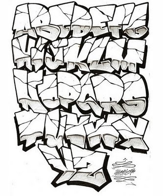 333x400 how to draw graffiti art graffiti lailah how to draw graffiti