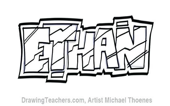 550x343 letter a in graffiti p graffiti letter graffiti letters easy
