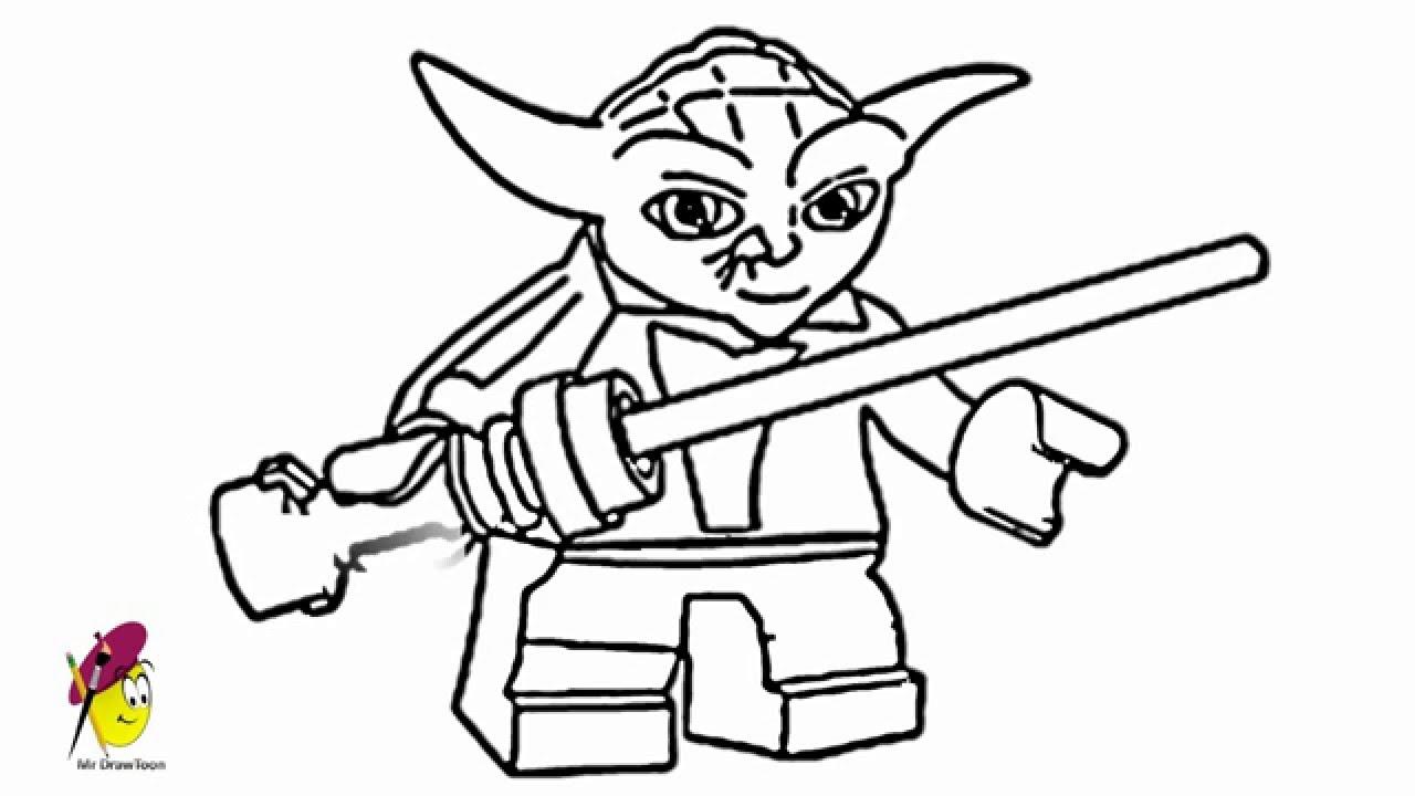 1280x720 yoda lego star wars hero how to draw yoda from star wars
