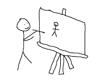 320x278 Stickman Drawing Game Art My Dudes Drawing Games, Blind