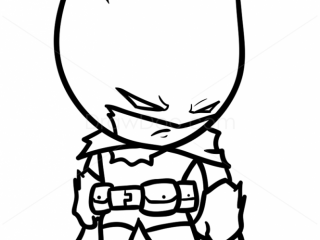 320x240 Good Ideas For Something To Draw How To Draw Batman Chibi How
