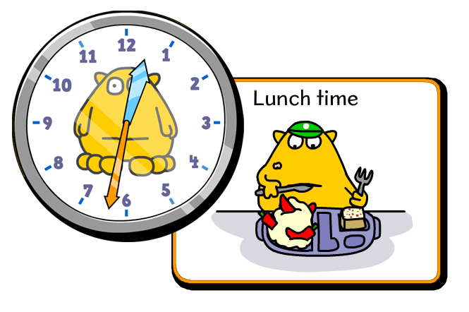 665x442 Teaching Children How To Tell The Time Hints And Tips