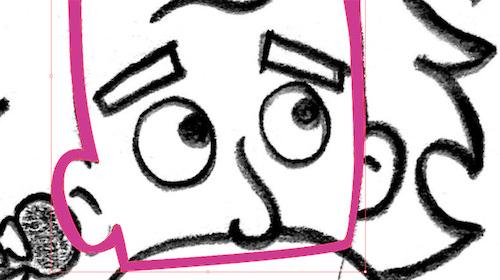 500x280 How To Draw A Cartoon In Illustrator Smashing Magazine