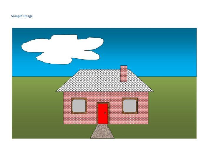 700x525 Drawing In Microsoft Word