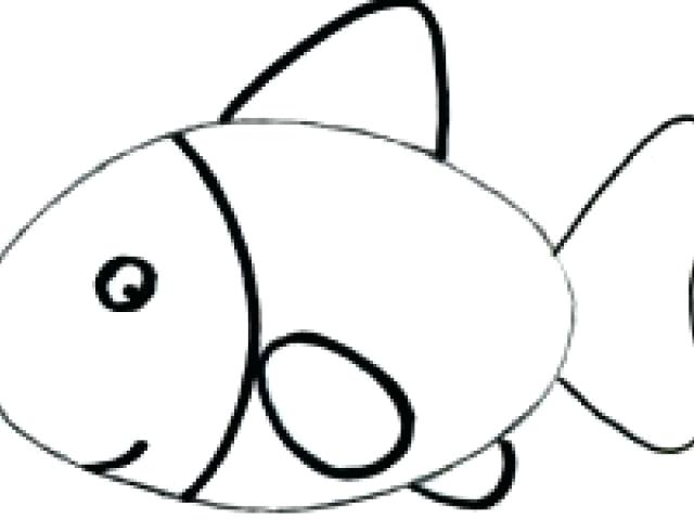 640x480 Fish Drawing For Kids Architecture Jobs Around The World