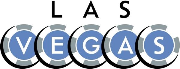 600x232 Las Vegas Free Vector In Encapsulated Postscript