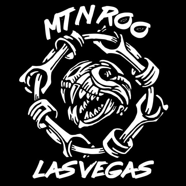 600x600 Mtnroo Las Vegas Decal