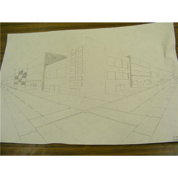 600x600 Creating A Systematic Art Thematic Unit Plan On Perspective