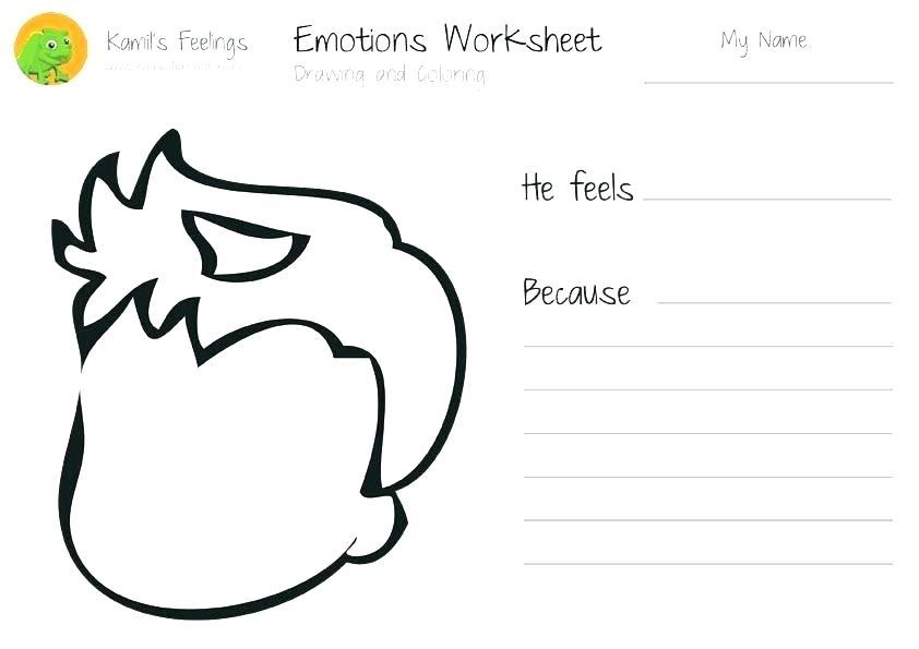 842x595 emotions lesson plans preschool unique feelings and emotions