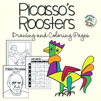 350x350 Picasso Lesson Plans For Elementary Draw An Abstract Self Portrait