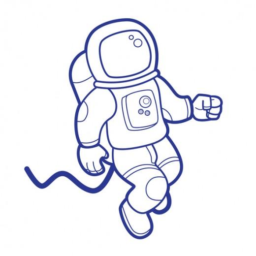 520x520 Preschool Space Exploration Lesson Plan Hubpages