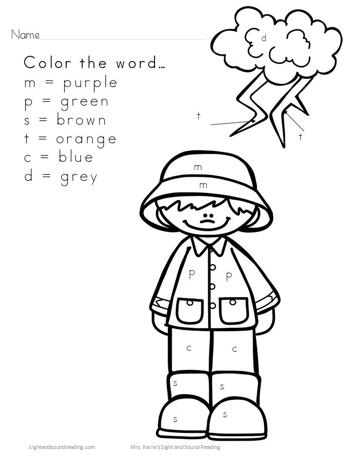 720x960 Seasons Lesson Plans And Activities For Preschoolkindergarten