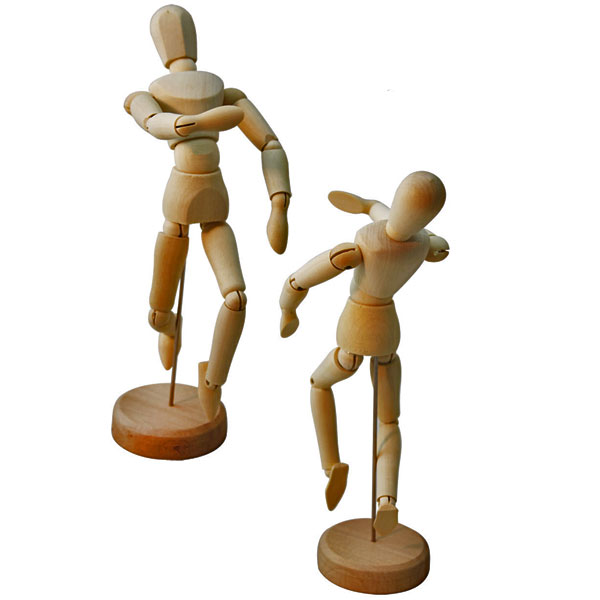 600x600 wooden mannequin for artists wooden articulated figure jointed manikin