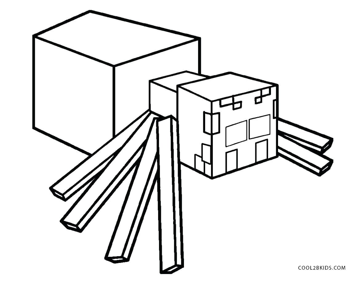 Drawing Minecraft