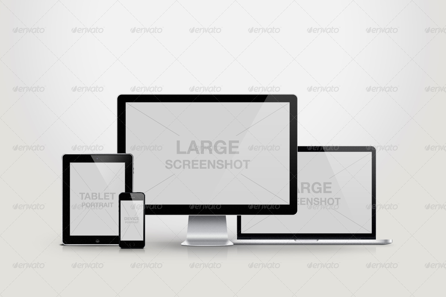 1500x1000 Laptop Mockups Free For Creative And Professional Designers