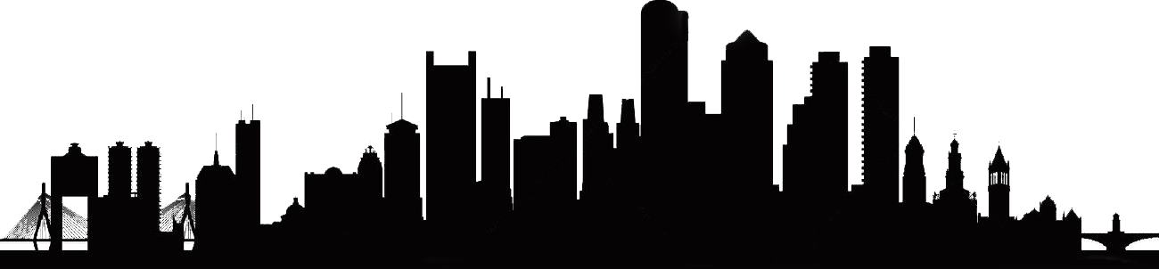 1300x302 Autistic Drawing Skyline New York Transparent Png Clipart Free