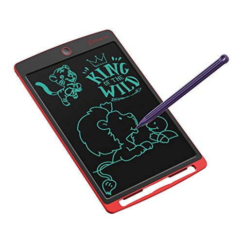 500x500 foerteng lcd writing tablet with stylus smart paper