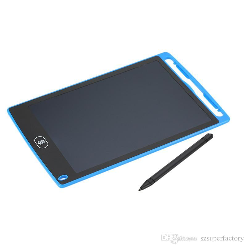 800x800 inch lcd writing tablet drawing tablet board paperless