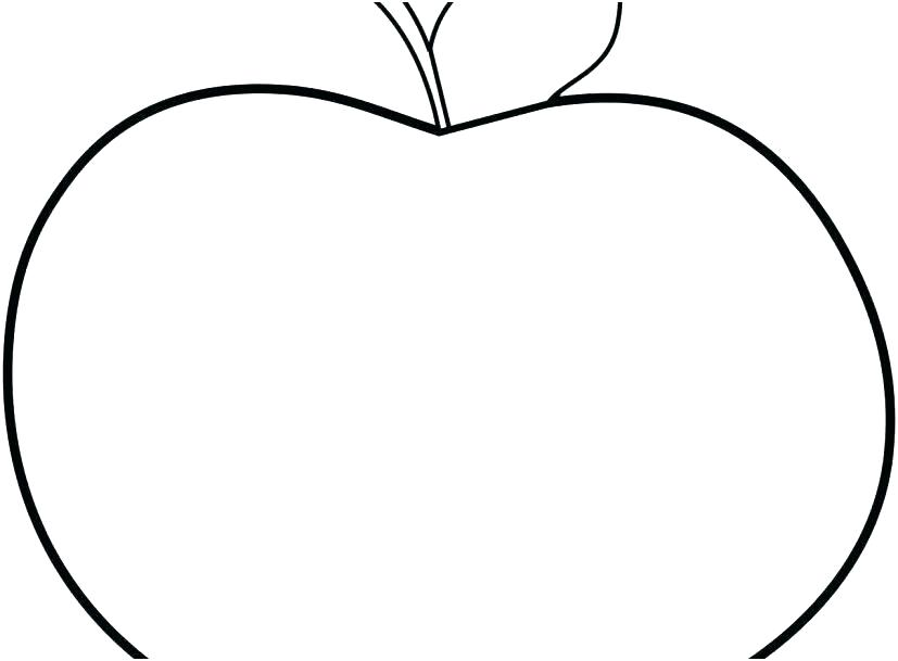 827x609 Drawing Of Apple Drawing With Apple Pencil On Ipad Hoteles