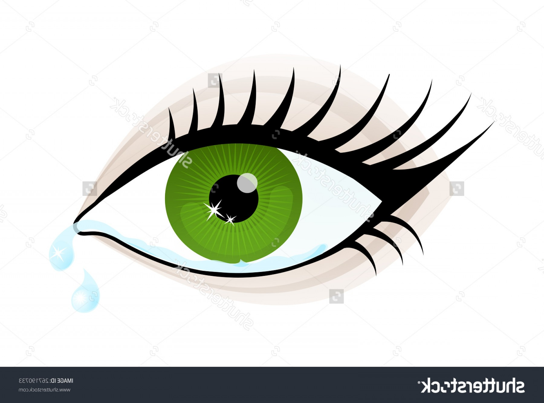 1800x1335 Simple Drawing Of An Eye How To Draw Eyes The Easy Way Solution