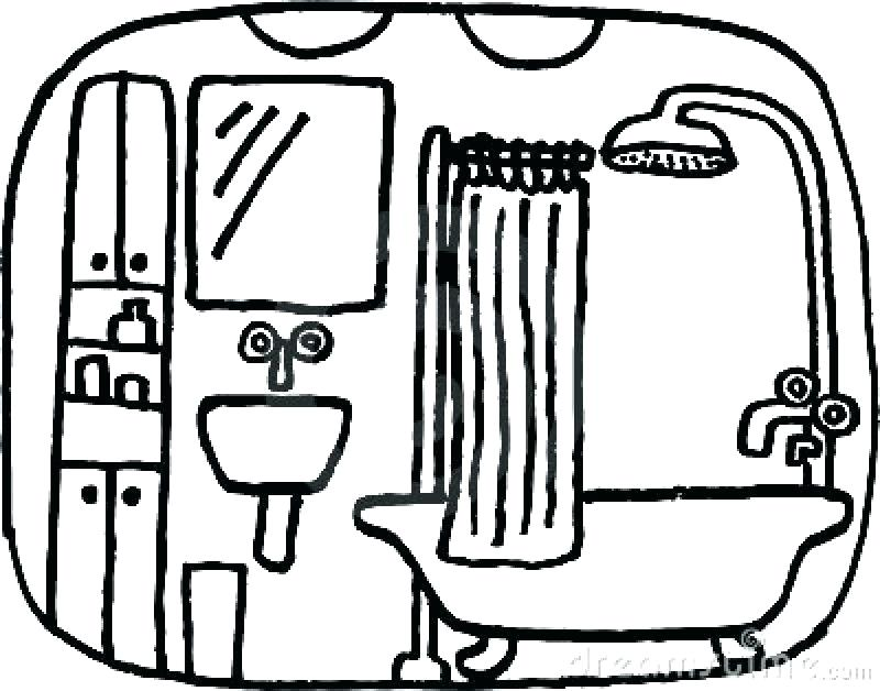 Collection Of Bathroom Clipart Free Download Best