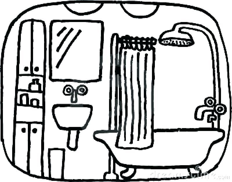 800x628 bathroom clipart black and white bathroom vector bathroom bathroom