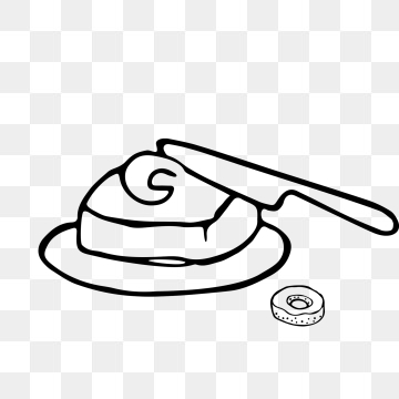 360x360 Drawing Bread Png Images Vectors And Free Download