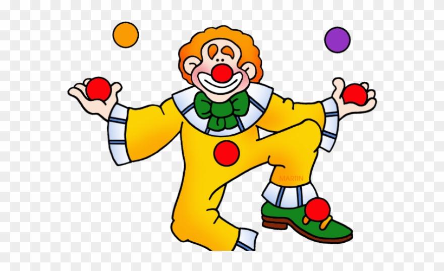 880x537 Clown Clipart